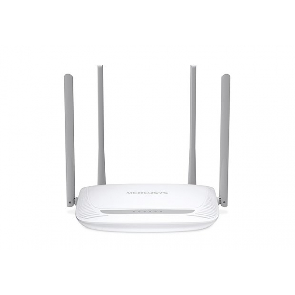 MERCUSYS MW325R 300Mbps Enhanced Wiraless N Router