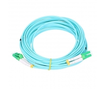 EXTRALINK PATCHCORD LC/APC-MULTI MODE DUBLEX OM3 3,0MM 3 M-50/125