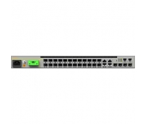 FusionSwitch™ Fiber L2 Gigabit Ethernet Access