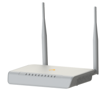 Gateway AC1200 Powerful dual-radio router gateway AP