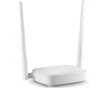 Tenda N301 4 Port Wifi-N 300 Mbps Router/Ap