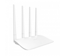 F6 WRL 4 PORT WiFi-N 300Mbps ROUTER