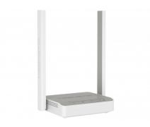 KEENETIC KN-1110-01TR Start N300 2 Antenli 4 Port Mesh Router AP
