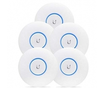 Unifi UAP-AC-LR - 5 PACK