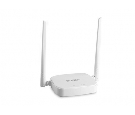Everest EWR-301 Kablosuz-N WPS + WISP+WDS 300 Mbps Repeater+Access Point+Bridge Kablosuz Router