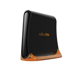Mikrotik hAP Mini RB931-2nD