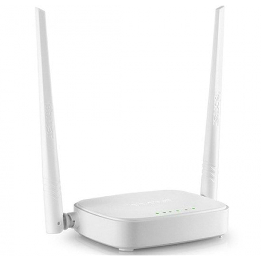 Tenda N301 4 Port Wifi N 300 Mbps Router Ap Poyraz Network Wireles 300mbps 4port 2 Antena Kablolu Ve Kablosuz A Ekipmanlar